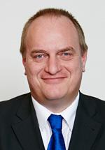 Gerhard Huber